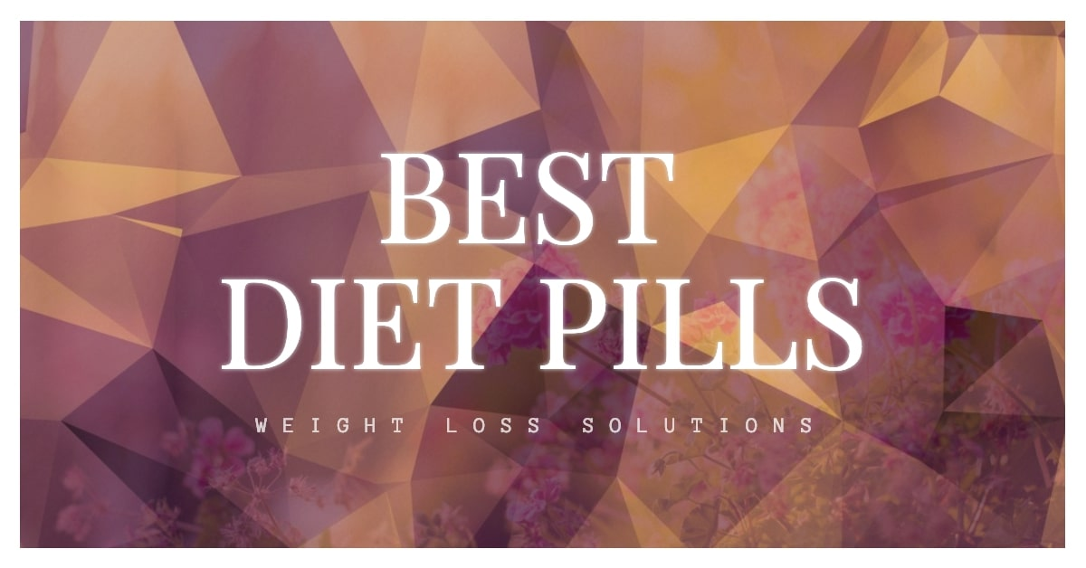 best diet pills that work