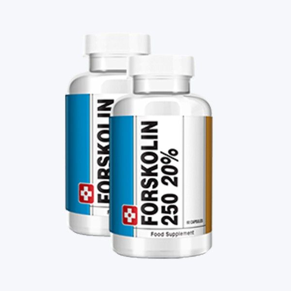 forskolin weight loss pills